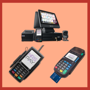 POS Systems and Credit Card Readers